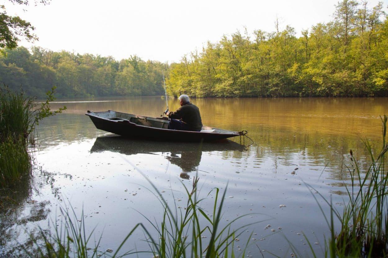 étangs et pêche à Hirtzbach